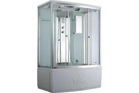 Душевая кабина Timo Comfort 150x88x220 см стекла прозрачные (T-8850 C) Душевые кабины