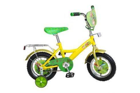 Велосипед Navigator Поезд Динозавров , Колёса 12 ВН12103 Двухколесные велосипеды