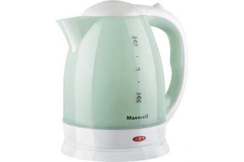 Чайник электрический Maxwell MW-1064(W) Чайники электрические