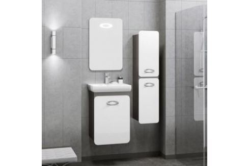 Тумба под раковину Opadiris Тора 50 правая (Z0000004245) Мебель для ванных комнат