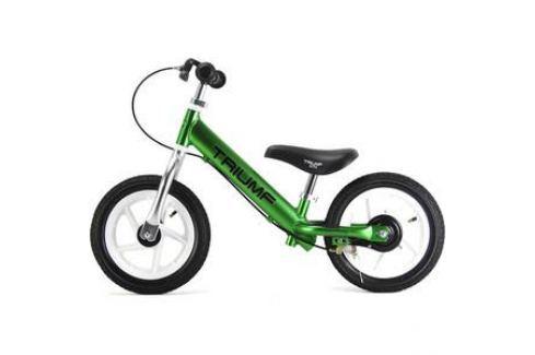 Беговел Triumf Active AL-1201 TW зеленый во4389-2 Беговелы и велокаты