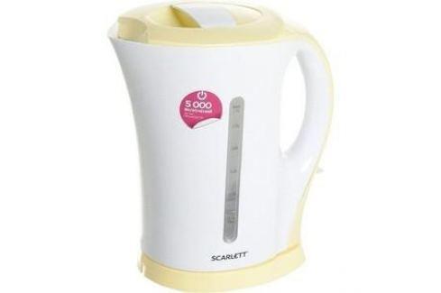 Чайник электрический Scarlett SC-EK14E07 Чайники электрические