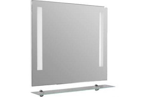 Зеркало Mixline Палермо / Ницца / Грас с подсветкой (2210105262595) Мебель для ванных комнат