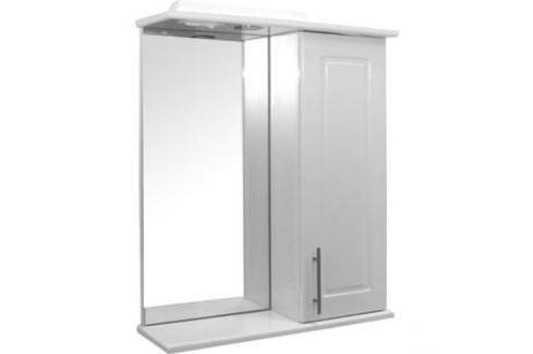 Шкаф навесной Mixline Мираж 60 правый (1507165247244) Мебель для ванных комнат