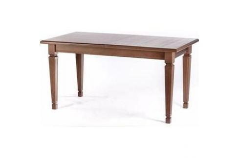 Стол обеденный Мебелик Васко 03 орех 150/200x80 Обеденные столы