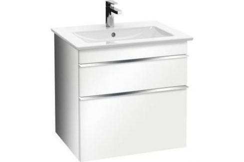 Тумба с раковиной Villeroy Boch Venticello (A92301DH+412460R1) Мебель для ванных комнат