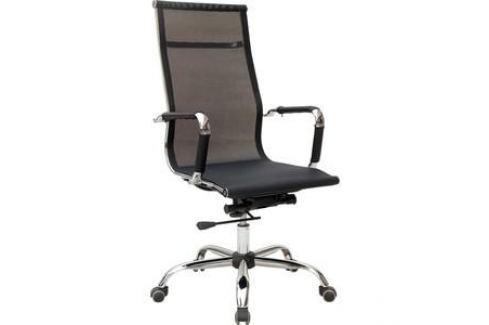 Кресло Стимул-групп CTK-XH-633A CH EU (крестовина евро) black (черная сетка) Компьютерные кресла