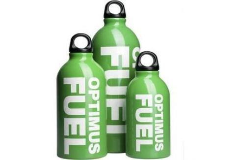 Ёмкость Optimus для топлива 0,4 л (наполняемый объем топлива 0,25 л) Туристическое топливо и баллоны