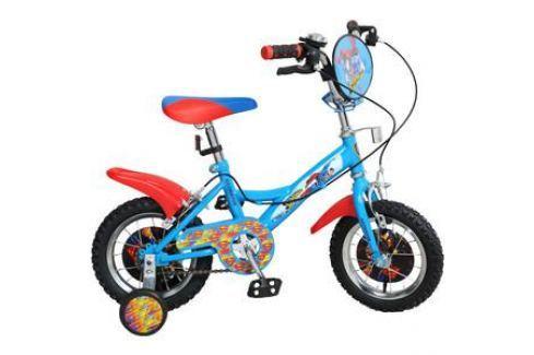 Велосипед Navigator Superman, Колёса 12 ВН12100 Двухколесные велосипеды