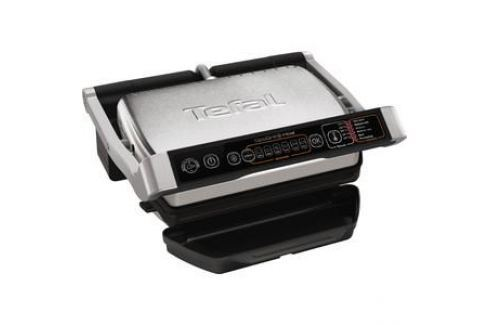 Электрогриль Tefal GC706D34 черный/серебристый Электрогрили