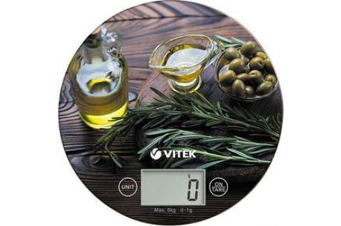 Кухонные весы Vitek VT-8029 Кухонные весы