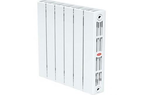 Радиатор отопления RIFAR SUPReMO 350 14 секций биметаллический боковое подключение Секционные радиаторы