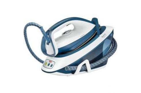 Утюг Tefal SV7020E0 синий/белый Утюги