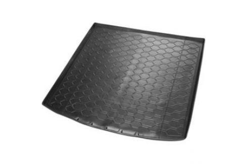 Коврик багажника Rival для Skoda Rapid (2013-н.в.), полиуретан, 15102002 Автомобильные коврики