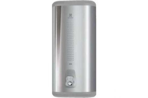 Электрический накопительный водонагреватель Electrolux EWH 100 Royal Silver Электрические накопительные водонагреватели