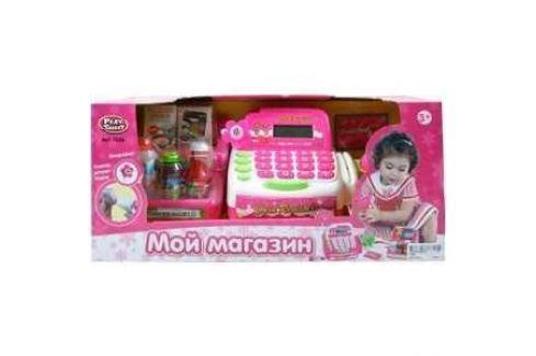 Shantou Gepai Касса Мой магазин 7255 Игрушки для девочек