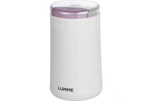 Кофемолка Lumme LU-2603 розовый опал Кофемолки