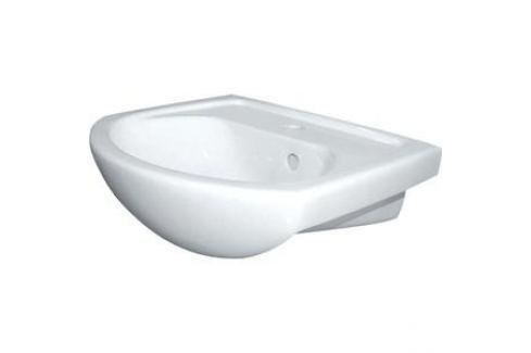 Раковина мебельная Оскольская керамика Дора 47 меб (4631111132685) Мебель для ванных комнат