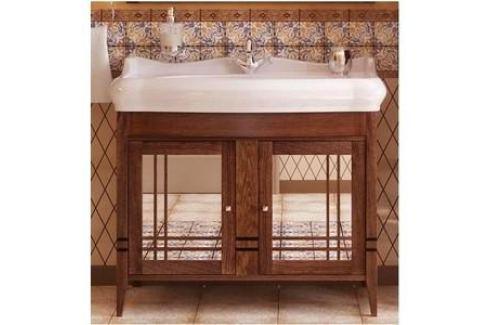 Раковина мебельная Cerastyle Виктория 100 (030400-u-01) Мебель для ванных комнат