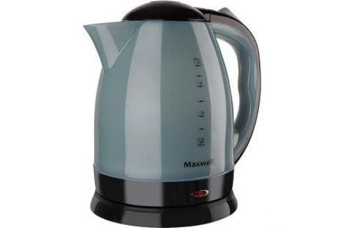 Чайник электрический Maxwell MW-1063(B) Чайники электрические