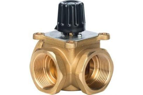 Смесительный клапан STOUT 3-х ходовой 1 1/4 KVs 15 (SVM-0003-013201) Смесительные клапаны