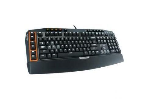 Игровая клавиатура Logitech G710+ (920-005707) Игровые клавиатуры