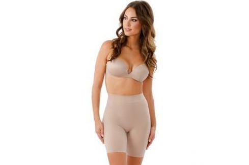 Утягивающие шорты Belly Bandit Mother Tucker Nude S (44-46) Бандажи и белье