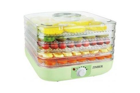 Сушилка для овощей ZIMBER ZM-11024 Сушилки для овощей