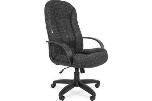 Офисное кресло Русские кресла РК 185 SY черный Компьютерные кресла