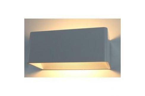 Настенный светодиодный светильник Artelamp A1422AP-1WH Настенные светильники