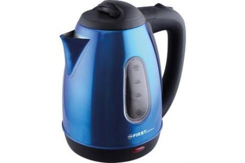 Чайник электрический FIRST FA-5410-5 Dark blue Чайники электрические