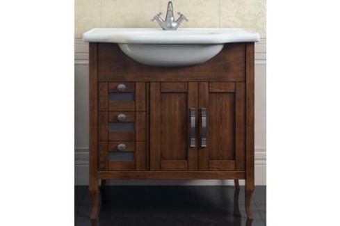 Раковина мебельная Cerastyle Классик 80 (081200-u-01) Мебель для ванных комнат