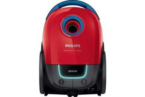 Пылесос Philips FC8385 Традиционные пылесосы