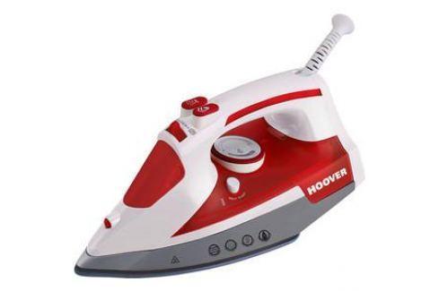 Утюг Hoover TIM2500EU 11 красный/белый Утюги