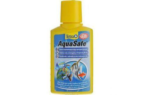 Кондиционер Tetra AquaSafe Makes Tap Water Safe for Fish подготовка водопроводной воды для аквариума 500мл (198876) Электроника и оборудование