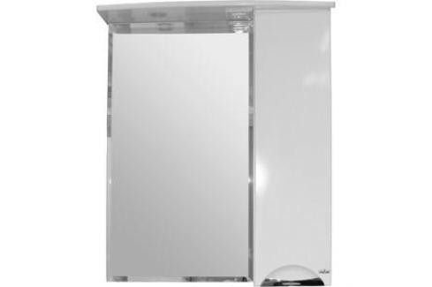 Шкаф навесной Mixline Кассиопея правый (2090205247056) Мебель для ванных комнат