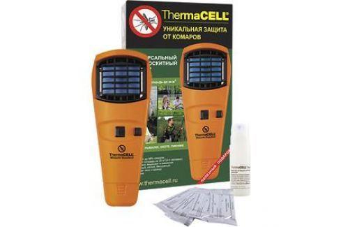 Прибор противомоскитный ThermaCell оранжевый (MR O06-00) Всё для пикника