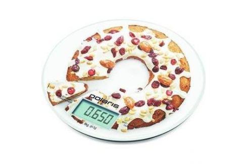 Кухонные весы Polaris PKS 0855DG Кухонные весы