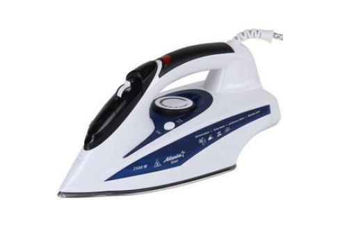 Утюг Atlanta ATH-5501 белый Утюги