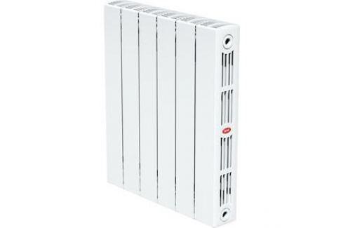 Радиатор отопления RIFAR SUPReMO 500 10 секций биметаллический боковое подключение Секционные радиаторы