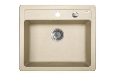 Кухонная мойка IDDIS Vane G 500x570 сафари (V04S571i87) Кухонные мойки