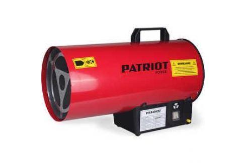 Газовая тепловая пушка PATRIOT GS 16 Газовые тепловые пушки
