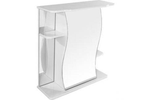 Шкаф навесной Mixline Венеция 60 белый (2100970011360) Мебель для ванных комнат