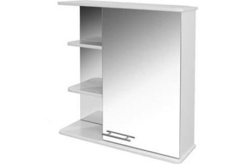 Шкаф навесной Mixline Милора 67(2300305294653) Мебель для ванных комнат