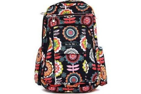 Рюкзак для мамы Ju-Ju-Be Be Right Back dancing dahlias (12BP01A-4392) Сумки для мам