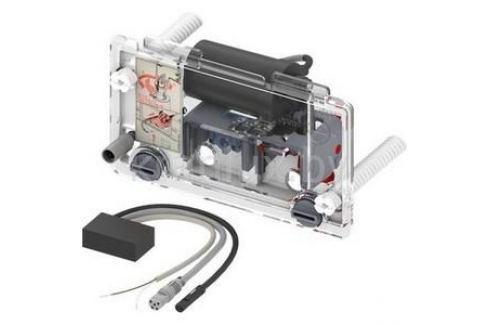 Электропривод механизма смыва TECE TECEplanus (9240357) проводной 230/12В Инсталляции