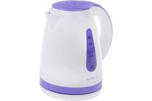 Чайник электрический FIRST FA-5427-0 White Чайники электрические