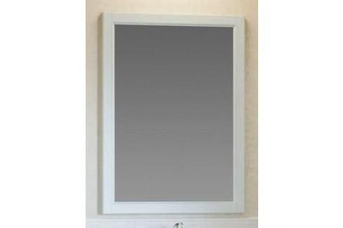 Зеркало в деревянной раме Opadiris Омега 65 голубой (Z0000012772) Мебель для ванных комнат