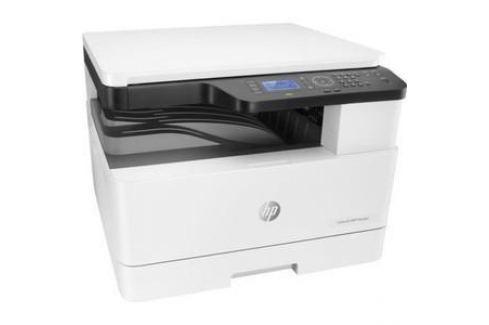 МФУ HP LaserJet Pro M436n (W7U01A) МФУ