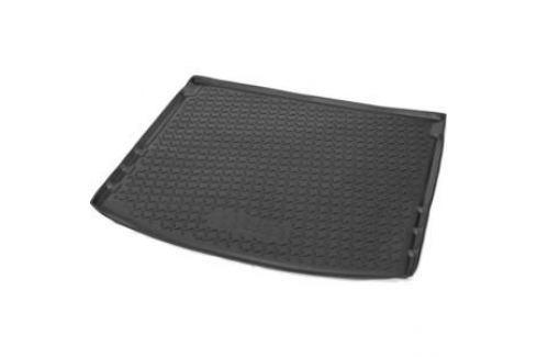 Коврик багажника Rival для Mazda 3 хэтчбек (2013-н.в.), полиуретан, 13801006 Автомобильные коврики